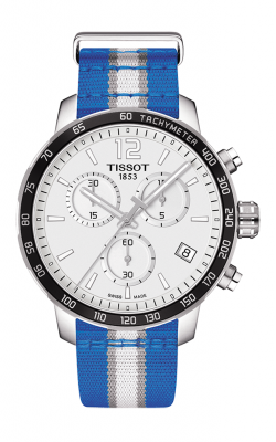 Tissot Quickster Watch T0954171703719 product image