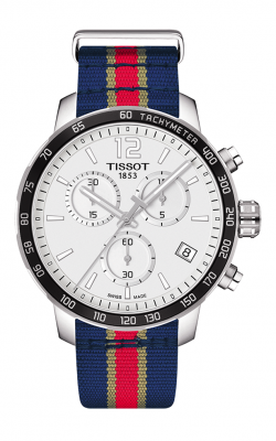 Tissot Quickster Watch T0954171703721 product image