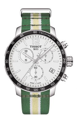 Tissot Quickster Watch T0954171703724 product image