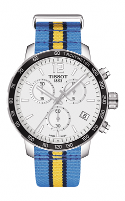 Tissot Quickster Watch T0954171703725 product image
