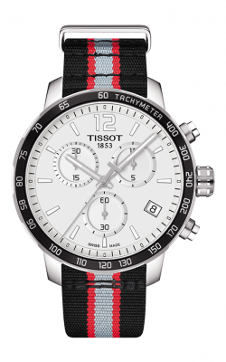 Tissot Quickster Watch T0954171703727 product image