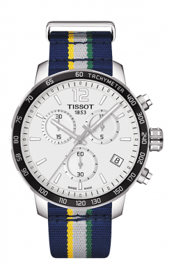 Tissot Quickster Watch T0954171703728 product image