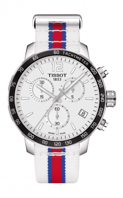 Tissot Quickster Watch T0954171703733 product image