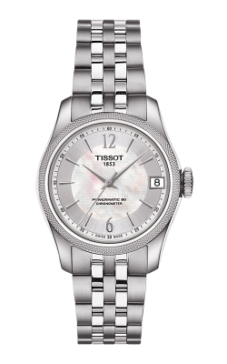 Tissot Ballade Powermatic 80 Cosc Lady Watch T1082081111700 product image