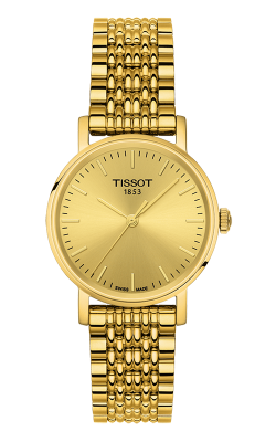 Tissot Everytime Small Watch T1092103302100 product image