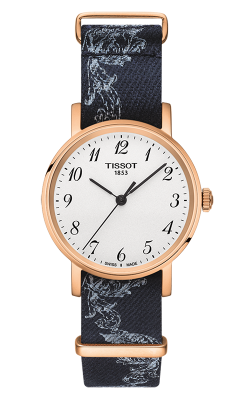 Tissot Everytime Watch T1092103803200 product image