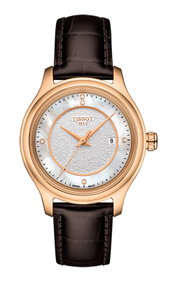 Tissot Fascination Lady Watch T9242107611600 product image