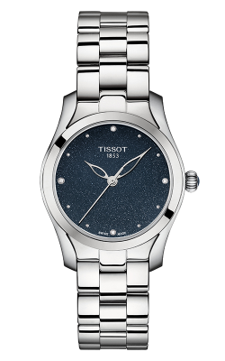 Tissot T-Wave Watch T1122101104600 product image
