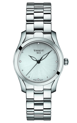 Tissot T-Wave Watch T1122101103600 product image