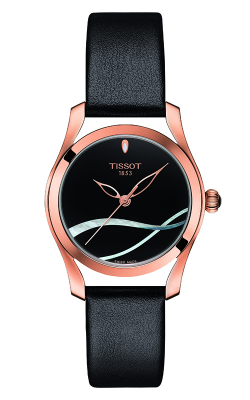 Tissot T-Wave Watch T1122103605100 product image