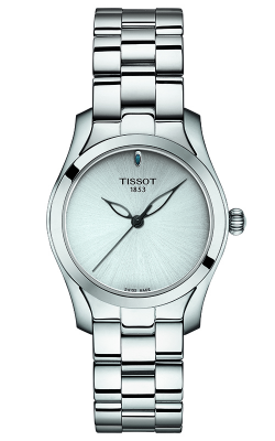 Tissot T-Wave Watch T1122101103100 product image