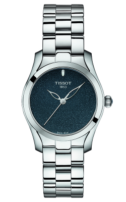 Tissot T-Wave Watch T1122101104100 product image
