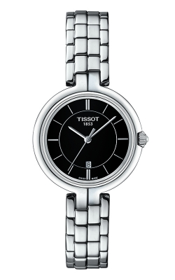 Tissot Flamingo Watch T0942101105100 product image