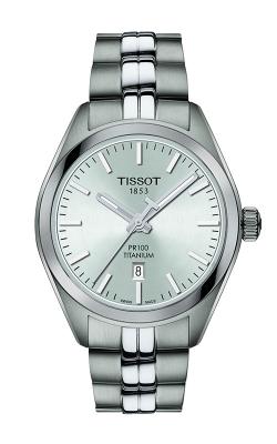 Tissot PR 100 T1012104403100 product image