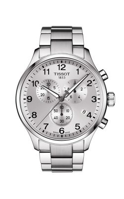 Tissot Chrono XL Classic T1166171103700 product image
