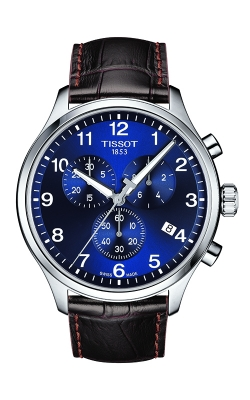 Tissot Chrono Watch T1166171604700 product image