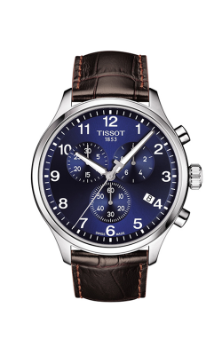 Tissot Chrono XL Classic T1166171604700 product image