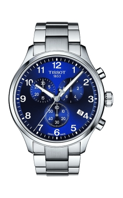 Tissot Chrono Watch T1166171104701 product image