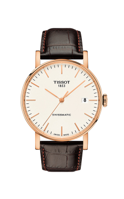 Tissot T-Classic Everytime Watch T1094073603100 product image