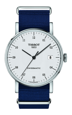 Tissot Everytime Watch T1094071703200 product image