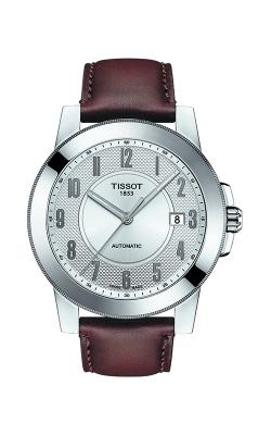 Tissot Gentlemen Swissmatic Watch T0984071603200 product image