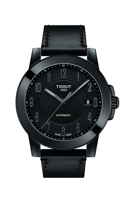 Tissot Gentleman Watch T0984073605200 product image