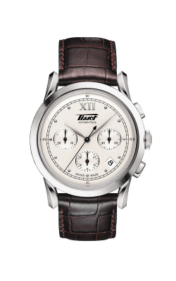 Tissot Heritage Watch T66171233 product image