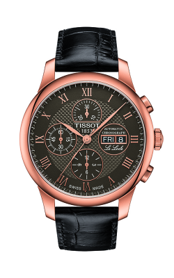 Tissot T-Classic Le Locle Watch T0064143644300 product image
