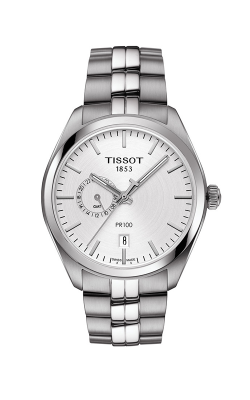 Tissot PR 100 Watch T1014521103100 product image