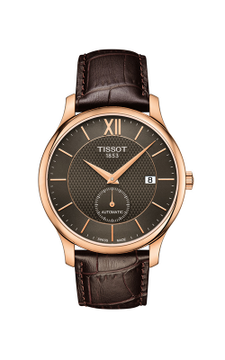 Tissot Tradition Watch T0634283606800 product image