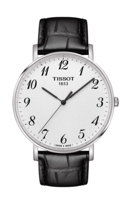 Tissot Everytime Watch T1096101603200 product image