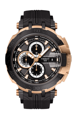 Tissot T-Race Watch T0924272706101 product image