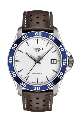 Tissot V8 Watch T1064071603100 product image