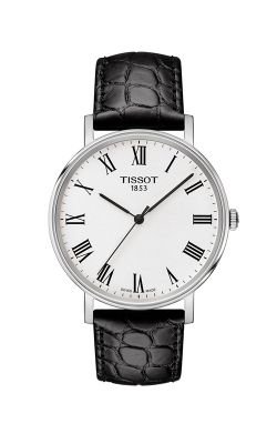 Tissot T-Classic Everytime Watch T1094101603301 product image