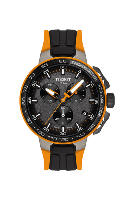Tissot T-Sport T-Race Cycle Watch T1114173744104 product image