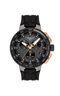 Tissot T-Sport T-Race Cycle Watch T1114173744107 product image