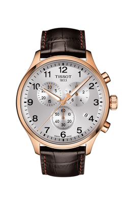 Tissot Chrono XL Classic T1166173603700 product image