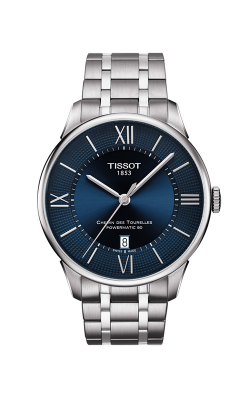 Tissot Chemin Des Tourelles Watch T0994071104800 product image