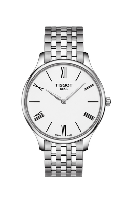 Tissot Tradition Watch T0634091101800 product image
