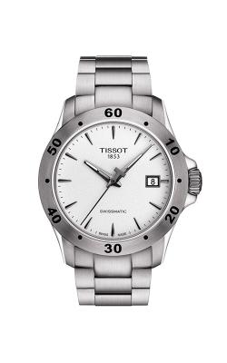 Tissot V8 T1064071103101 product image