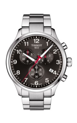 Tissot Chrono XL Classic Asian Games Watch T1166171105702 product image