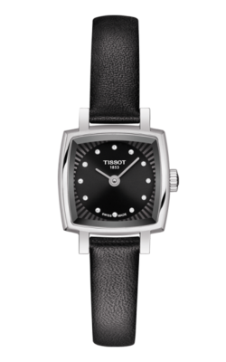 Tissot Lovely Square Watch T0581091605600 product image