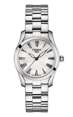 Tissot T-Wave T1122101111300 product image