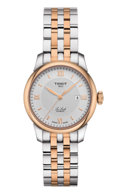 Tissot Le Locle Automatic Lady Watch T0062072203800 product image