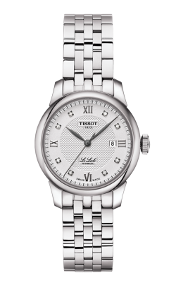 Tissot Le Locle Automatic Lady T0062071103600 product image