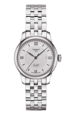 Tissot Le Locle Automatic Lady Watch T0062071103800 product image