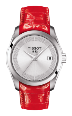 Tissot Couturier Lady Watch T0352101603101 product image