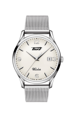 Tissot Visodate Watch T1184101127700 product image