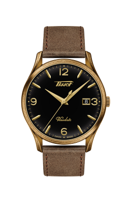 Tissot Visodate Watch T1184103605700 product image