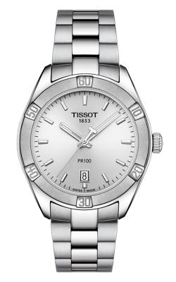 Tissot T-Sport PR 100 Sport Chic Watch T1019101103100 product image